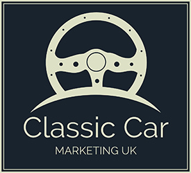 Classic Car Marketing UK